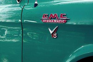Classic GMC