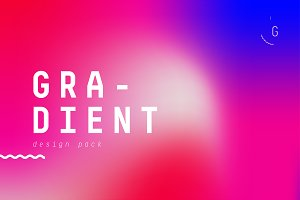 Gradient Design Pack