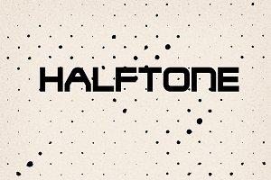 Halftone textures V3