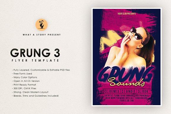 Grunge 3