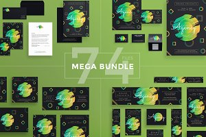 Mega Bundle | Fashion Agency