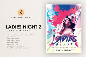 Ladies Night 2