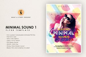 Minimal Sounds 1