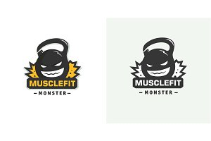 logo weights template