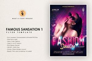 Fashion Sansation 1