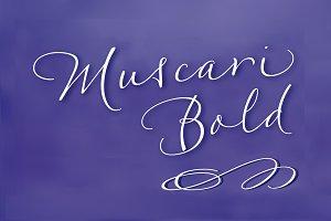 Muscari Bold