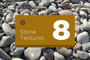 8 Stone Textures