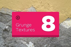 8 Grunge Textures