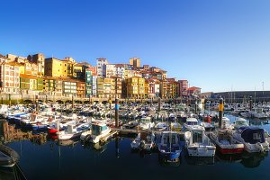 Port of Bermeo