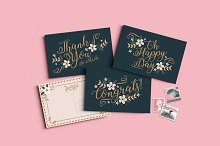 Monaco Greeting Cards by Werlang Paper in Cards