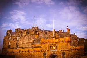 Edinburgh picture