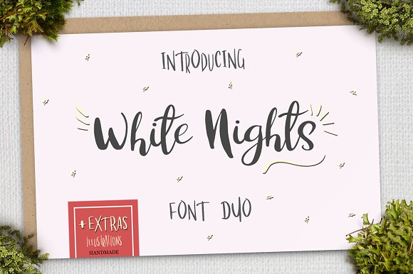 White Nights Extras