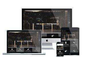 ET Security – Security WordPress