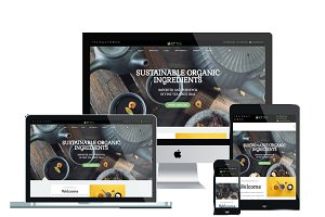 ET Tea – Tea WordPress Theme