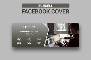Business Facebook Cover
