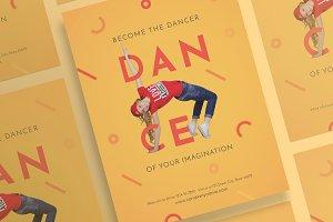 Posters | Dancing School