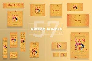 Promo Bundle | Dancing School