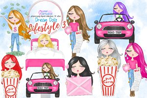 Dream Dollz Lifestyle 3