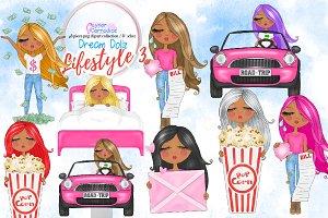 Dream Dollz Lifestyle 3