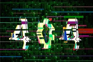 404 error glitch on matrix