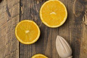 Fruits vitamin C