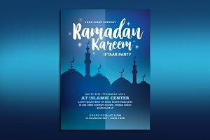 Ramadan Kareem Iftaar Party