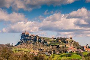 Famous castle