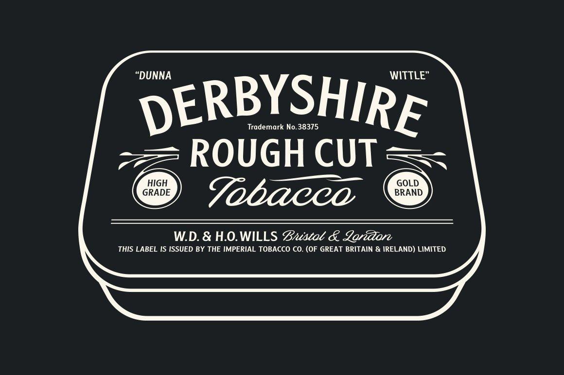 Rough-Cut-Serif-Font-www.mockuphill.com