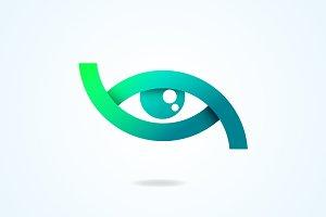 Eye Logotype