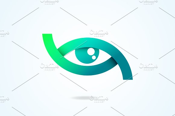 Eye Logotype
