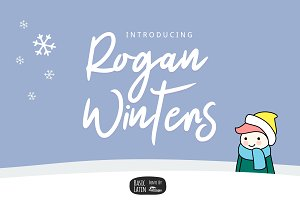 Rogan Winters