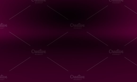 Studio Background Concept Abstract Dark Gradient Purple Studio Room Background For Product