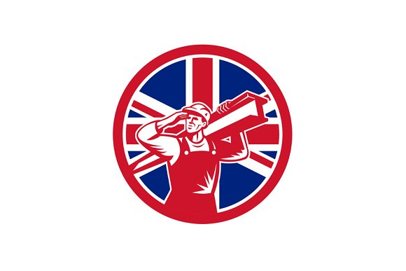 British Construction Worker Union Ja
