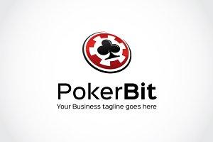 Poker Night Flyer Template ~ Flyer Templates on Creative