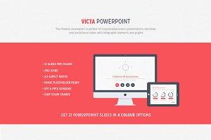 Victa Powerpoint Presentation