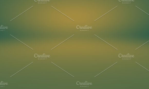 Abstract Blur Empty Green Gradient Studio Well Use As Background Website Template Frame Business Report