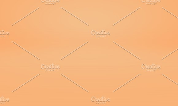 Abstract Smooth Orange Background Layout Design Studio Room Web Template Business Report With Smooth Circle Gradient Color