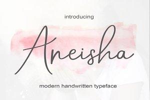 Aneisha Script