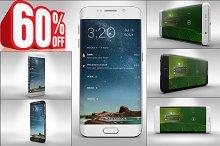 Samsung Galaxy S6 Edge Bundle 6in1