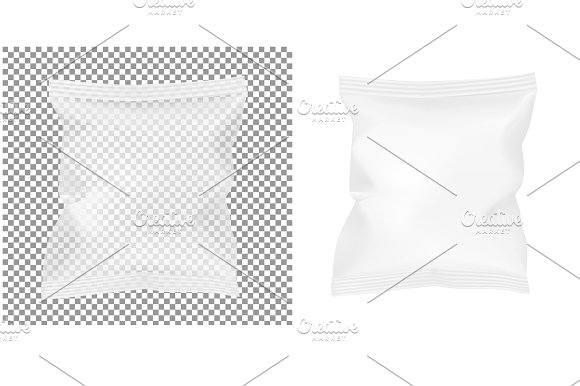 Transparent Packaging For Chips