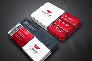 Computermobile Repair Business Card Business Card Templates
