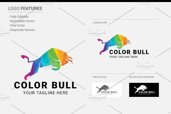 Color Bull