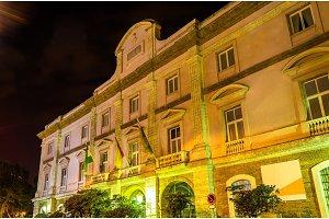 Palacio de la Aduana in Cadiz - Spain, Andalusia