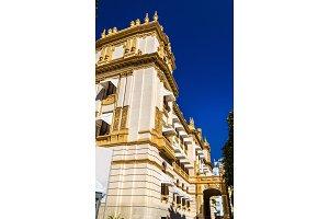 Diputacion Provincial de Alicante, a public institution in Spain