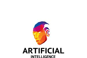 Artificial Intelegence Logo