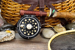 Wet Fishing Gear