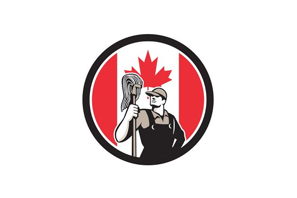 Canadian Industrial Cleaner Canada F