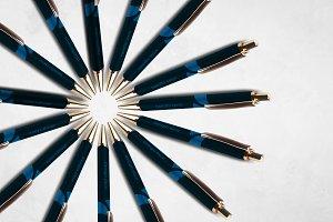 Pen Mockup V.10