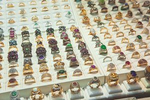 Jewelry Diamond ring store