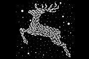constellation deer